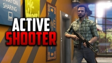 Симулятор терроризма: игра Active Shooter